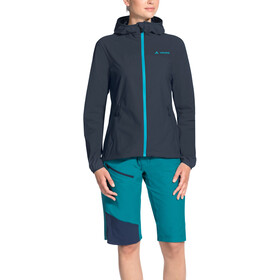 VAUDE Moab III Jacket Women eclipse